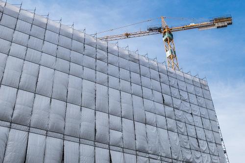 travaux de façade en hauteur marseille