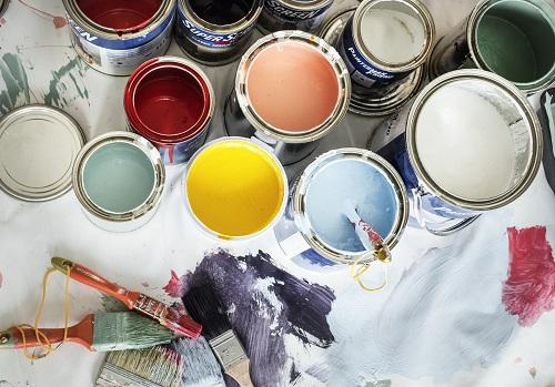 fabricant de peinture