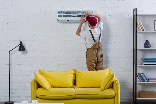 un spécialiste en système de climatisation à Grenoble