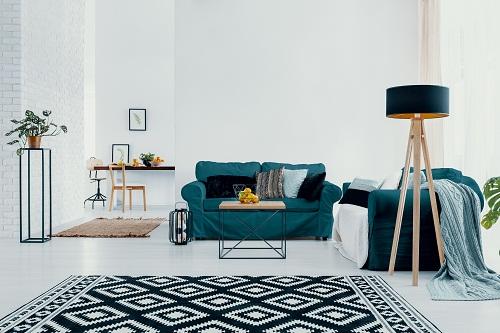 le tapis et la moquette