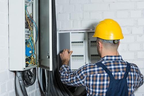électricien sur Dijon