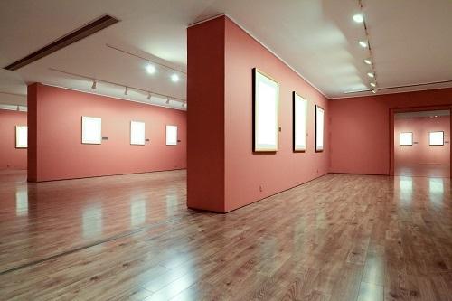 Galerie d'art à Nice